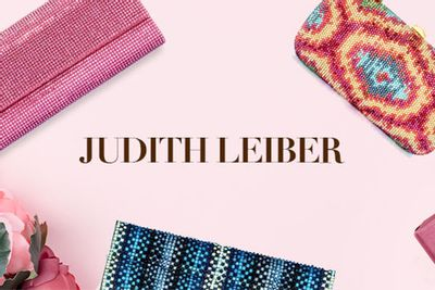 What Is A Judith Leiber Bag