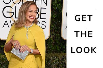 Get the Look: Jennifer Lopez, Kim Kardashian and Emily Blunt