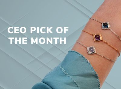 CEO Pick of the Month: Fred of Paris Bracelets