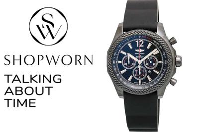 ShopWorn Talking About Time: Pushers