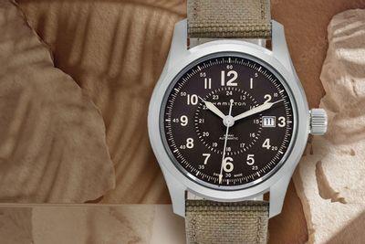 The Best Hamilton Watch