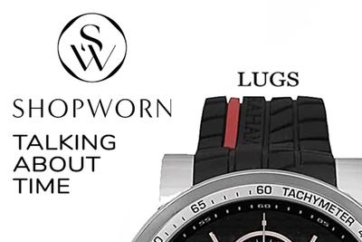 ShopWorn Talking About Time: Lugs