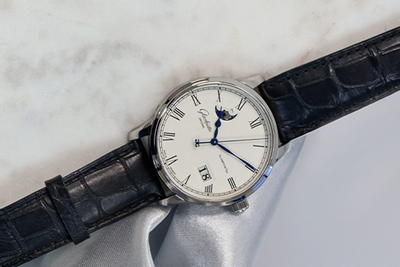 ShopWorn Talking About Time: Moon-Phase Watches