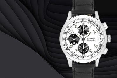 CEO Pick – Eberhard Traversetolo Automatic Chronograph