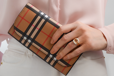 The Reinvention of Burberry