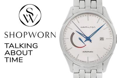 ShopWorn Talking About Time: Mechanical vs. Automatic vs. Quartz