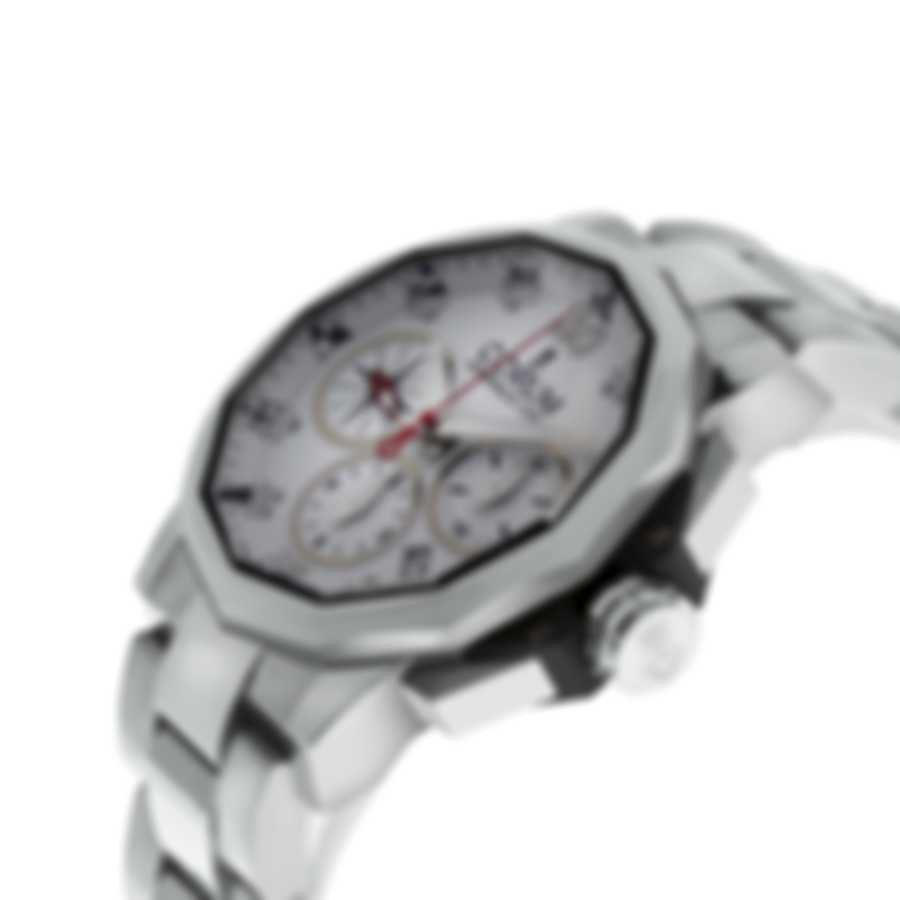 Corum Admiral's Cup Stainless Steel Automatic Men's Watch A753/04257
