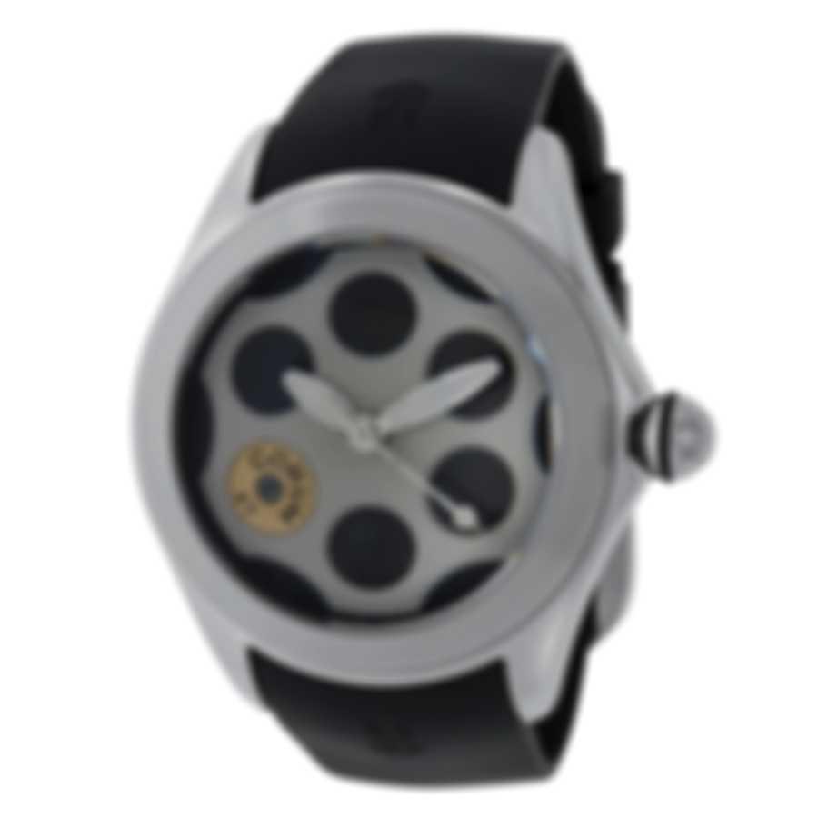 Corum Bubble 47 Titanium Automatic Men's Watch L407/03573