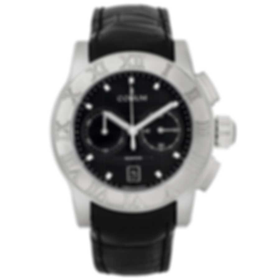 Corum Romvlvs Stainless Steel Automatic Men's Watch R984/03549