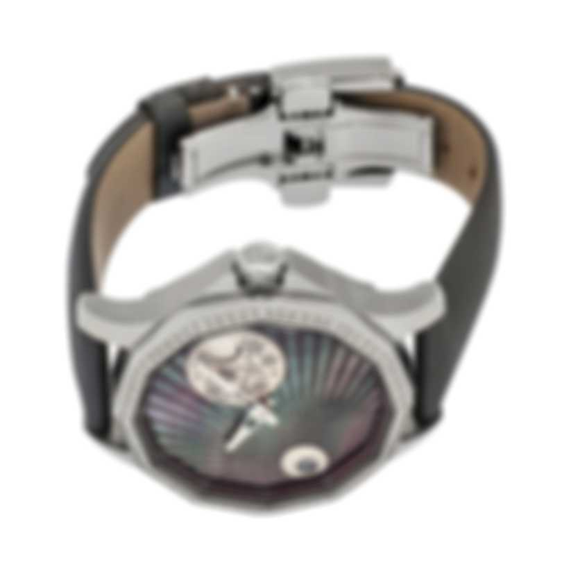 Corum Admiral'S Cup Stainless Steel Automatic Ladies Watch 384.101.47