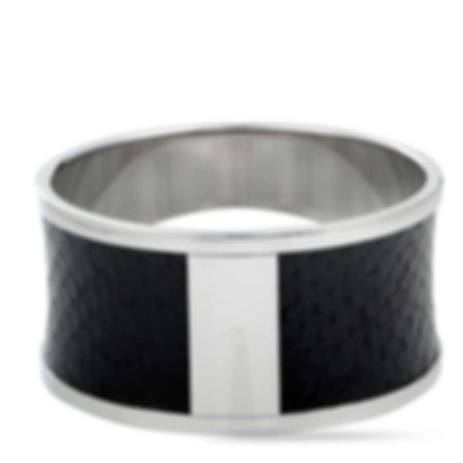 Calvin Klein Spellbound Stainless Steel Imitation Python Bracelet KJ0DBD0902-0S