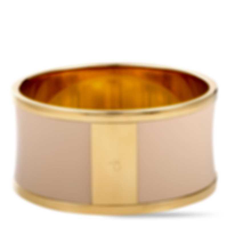 Calvin Klein Spellbound Stainless Steel And Gold PvD Bracelet KJ0DJD1901-0S
