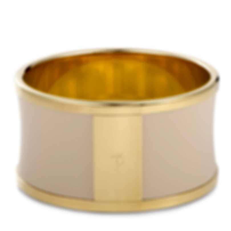 Calvin Klein Spellbound Gold Plated-PVD Stainless Steel Bracelet KJ0DJD1901-XS