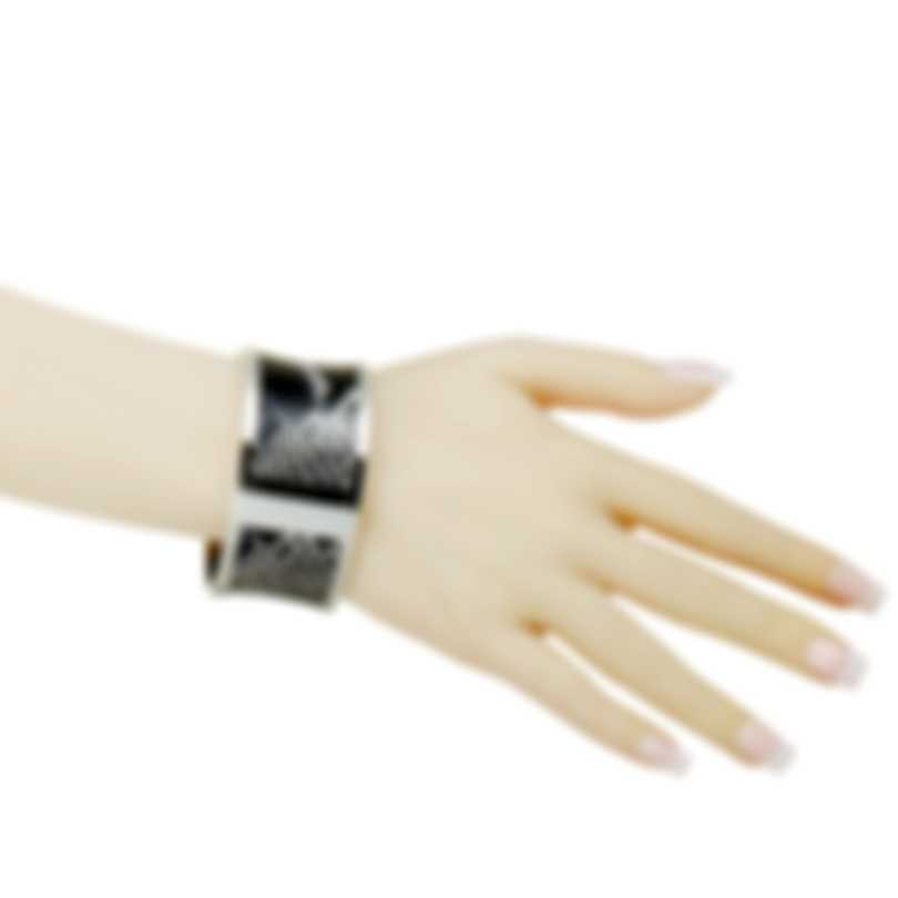 Calvin Klein Spellbound Stainless Steel Imitation Python Bracelet KJ0DLD0901-0S