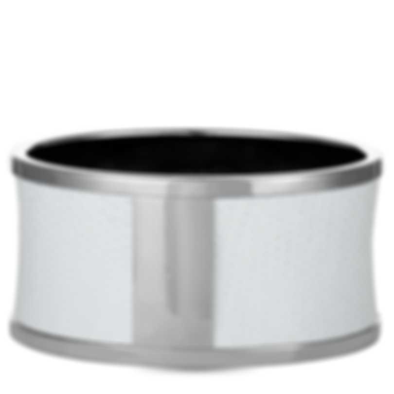 Calvin Klein Spellbound Stainless Steel Imitation Python Bracelet KJ0DWD0901-0S