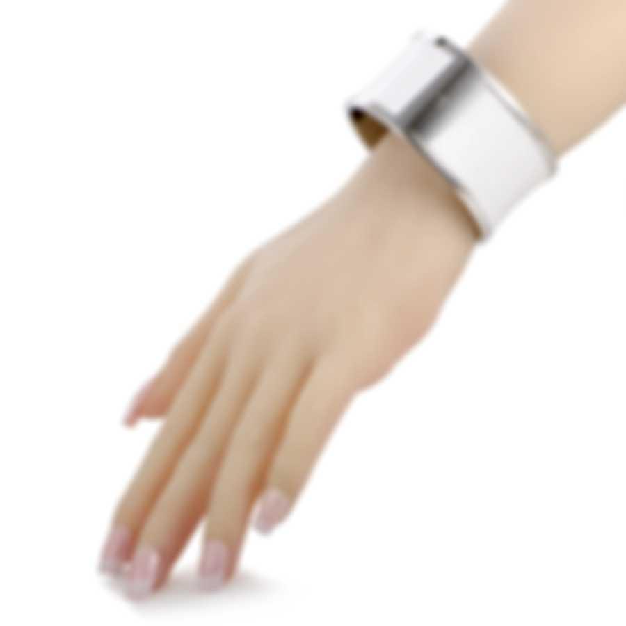 Calvin Klein Spellbound Stainless Steel Imitation Python Bracelet KJ0DWD0901-XS