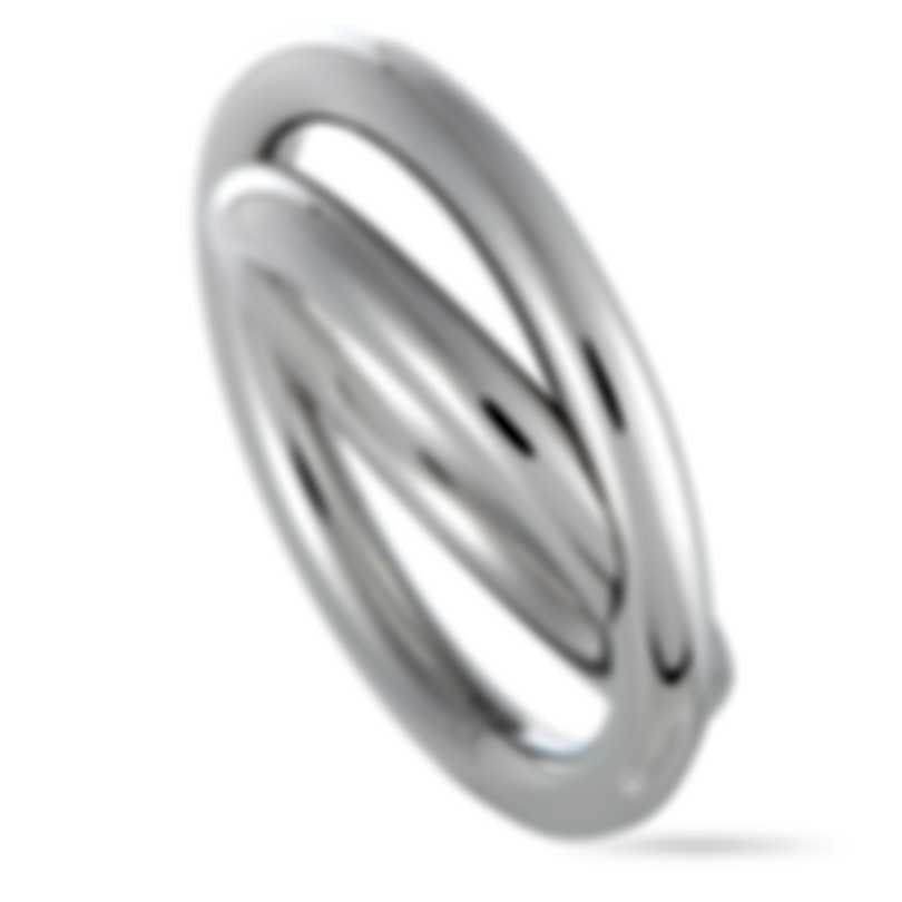 "Calvin Klein - ""Continue"" Stainless Steel Ring KJ0EMR0001-05"