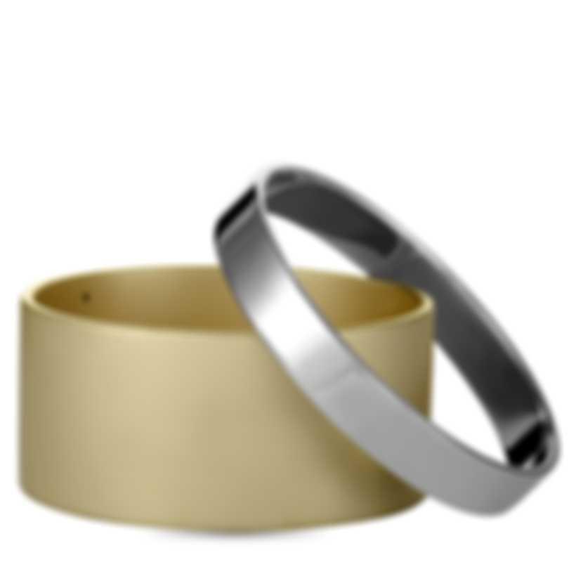 Calvin Klein Satisfaction Yellow PVD & Stainless Steel Bracelet KJ1DJD2801-XS