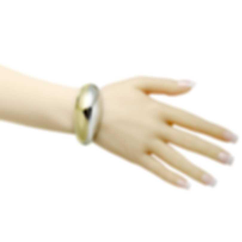 Calvin Klein Empathic Stainless Steel And Yellow PvD Bracelet KJ1VJD2001-0S