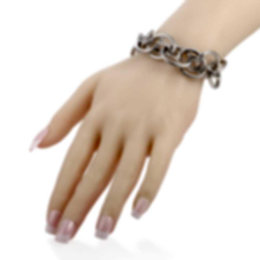 Calvin Klein Forward Stainless Steel Bracelet KJ1QMB0001-0S