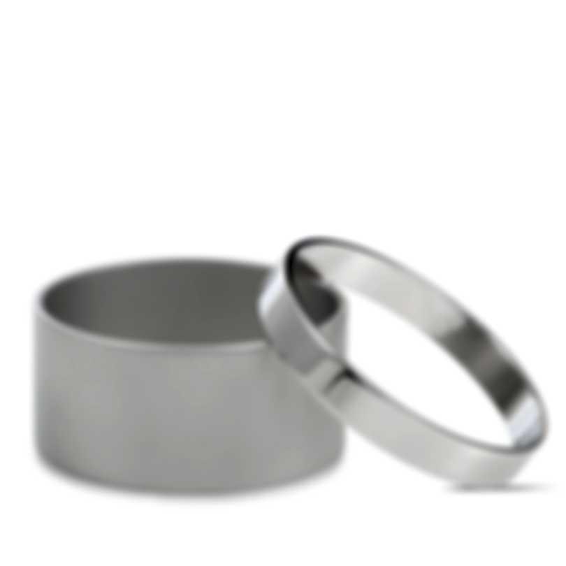 Calvin Klein Satisfaction Stainless Steel Bracelet KJ1DMD0801-XS