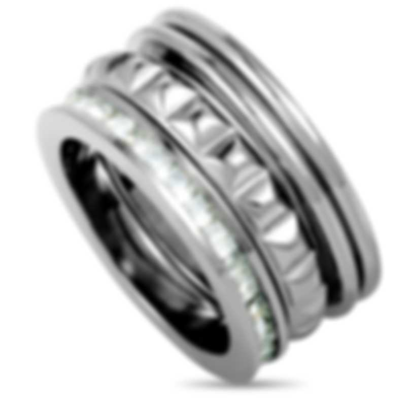"Calvin Klein - ""Astound"" Stainless Steel Ring Set KJ81WR0501-05"
