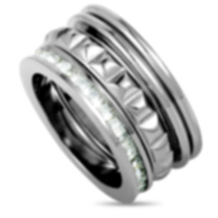 "Calvin Klein - ""Astound"" Stainless Steel Ring Set KJ81WR0501-05"