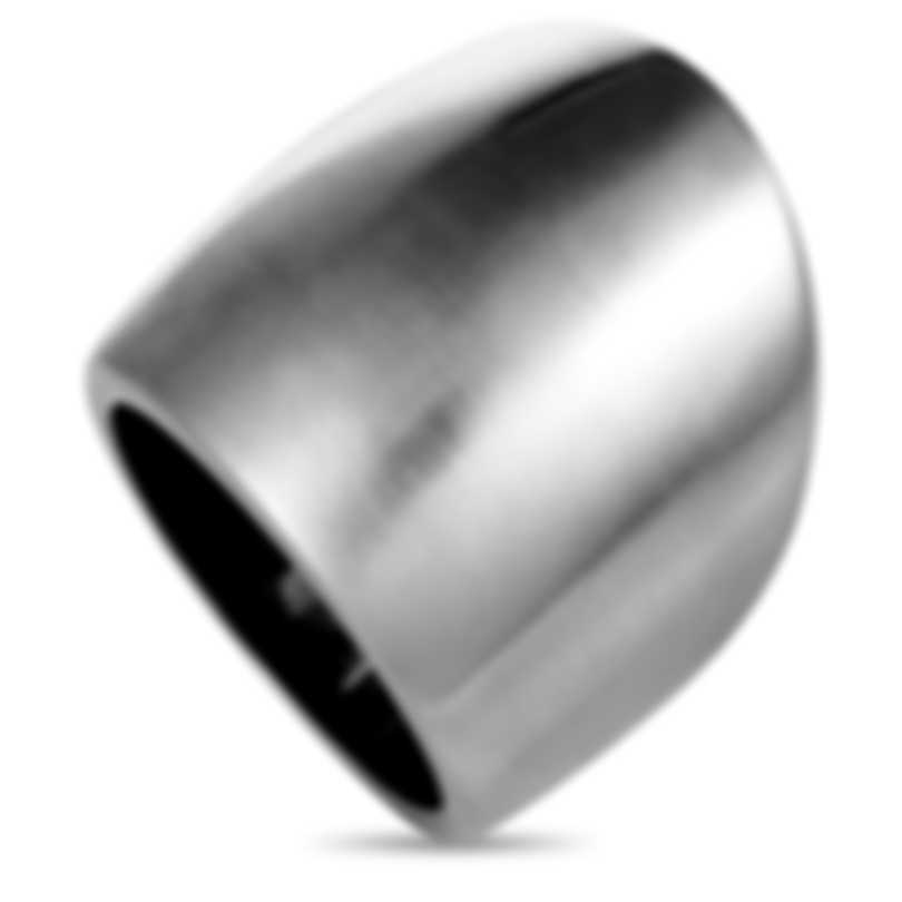 "Calvin Klein - ""Billow"" Stainless Steel Ring KJ93MR0101-06"