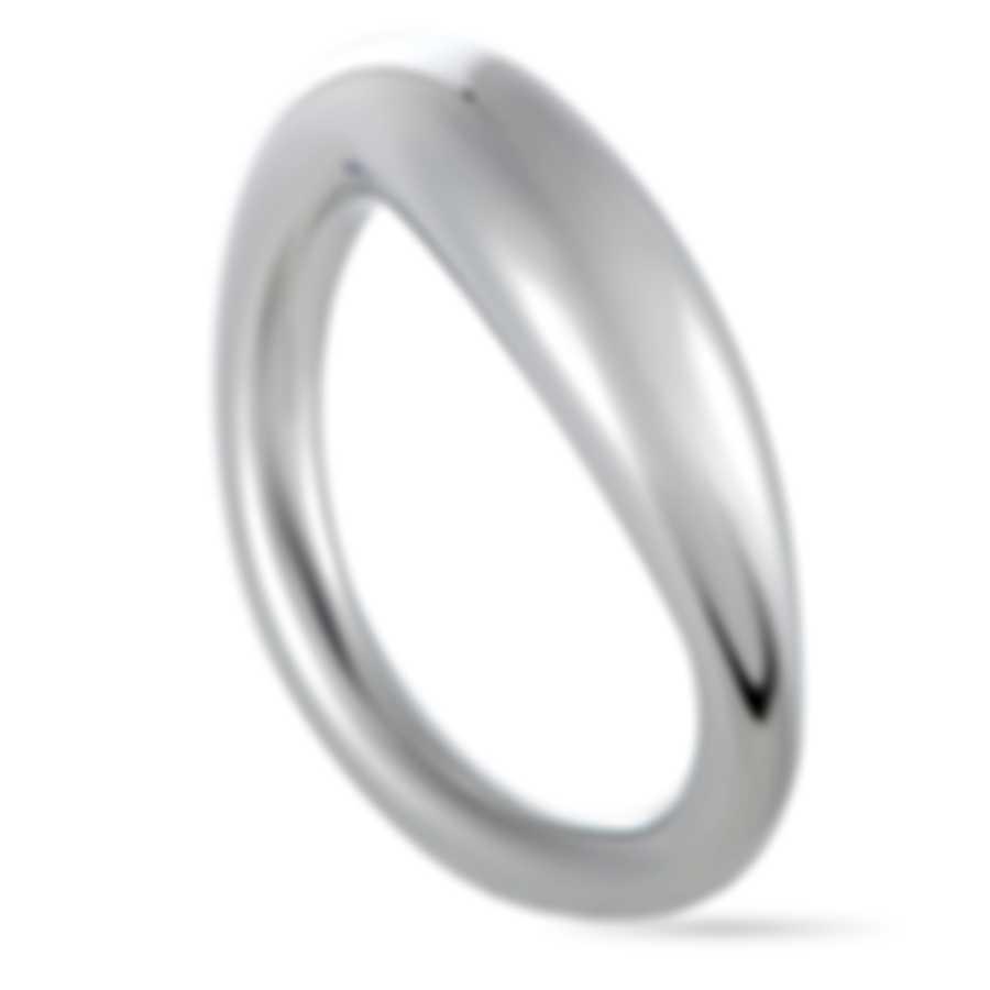 """Calvin Klein - """"Born"""" Stainless Steel Ring KJ94MR0001-06"""