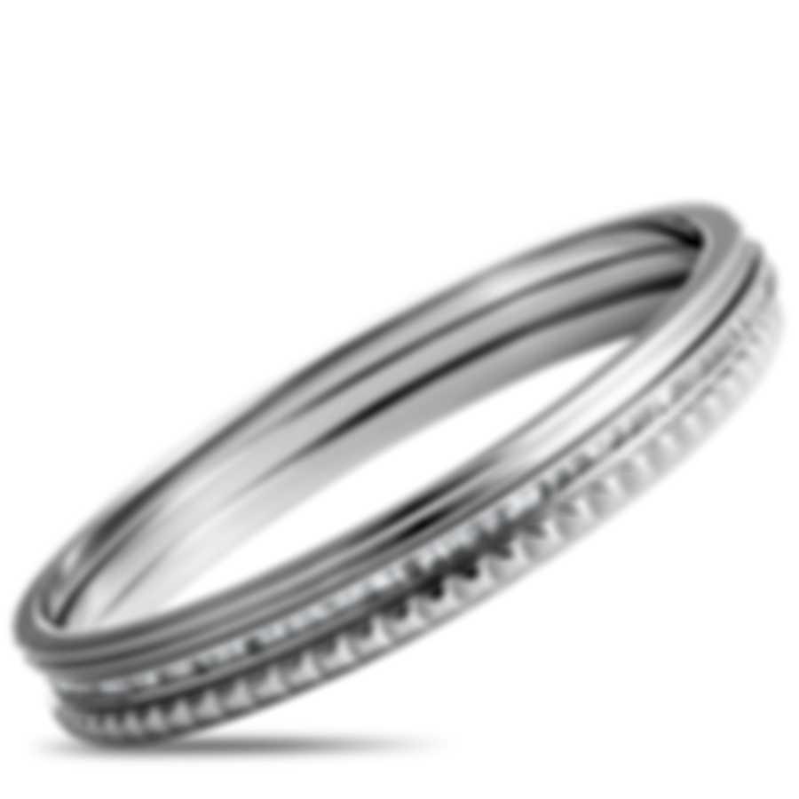 Calvin Klein Astound Stainless Steel Bangle Bracelet Set KJ81WD0501-XS