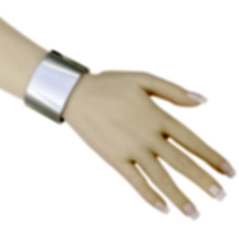 Calvin Klein Distinct Stainless Steel Bracelet KJ2ZWF2901-XS