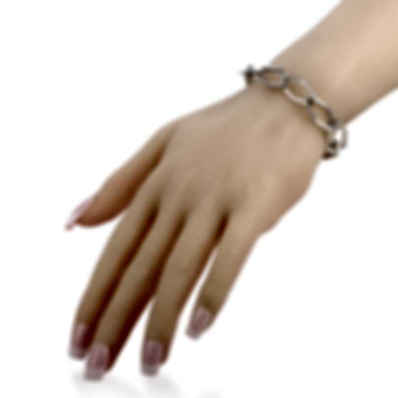 Calvin Klein Abstract Stainless Steel Bracelet KJ2TMB0001-0S