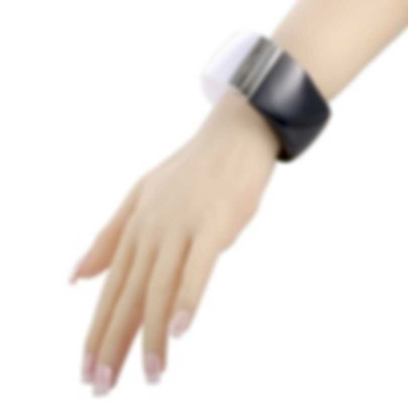 Calvin Klein Vision Stainless Steel Bangle Bracelet KJ2RWD3901-0S