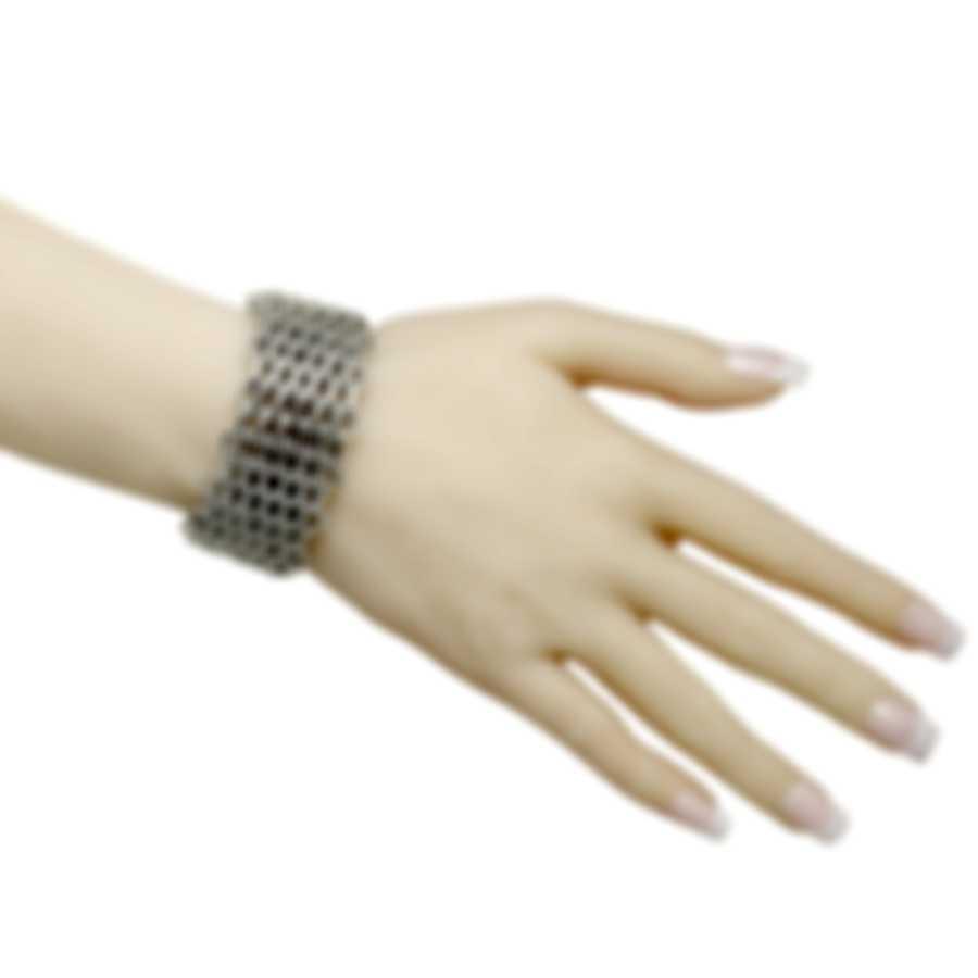 Calvin Klein Flatly Stainless Steel Bracelet KJ2EMB0001-XS