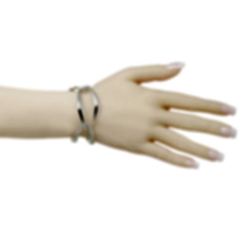 Calvin Klein Lovely Stainless Steel Bracelet KJ2MMD0001-XS