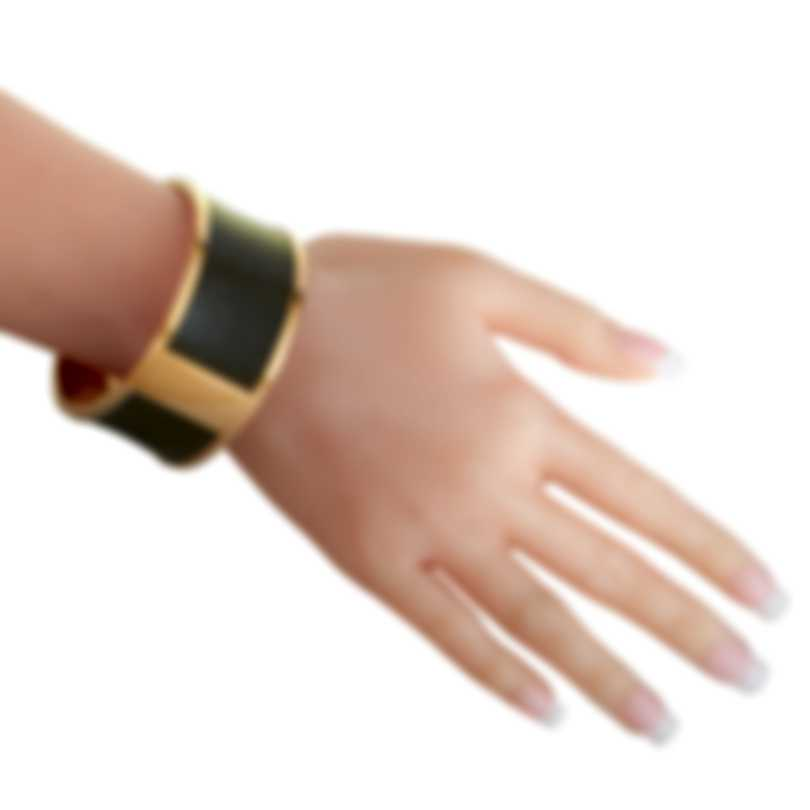 Calvin Klein Spellbound Stainless Steel And Gold PvD Bracelet KJ0DPD1903-0S