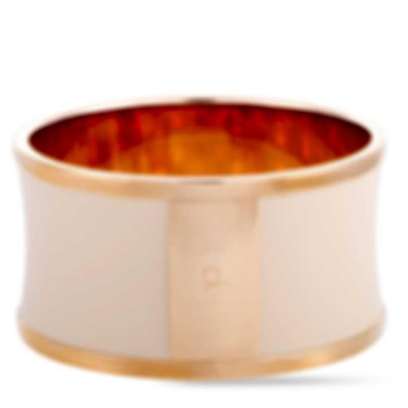 Calvin Klein Spellbound Stainless Steel And Gold PvD Bracelet KJ0DPD1901-XS