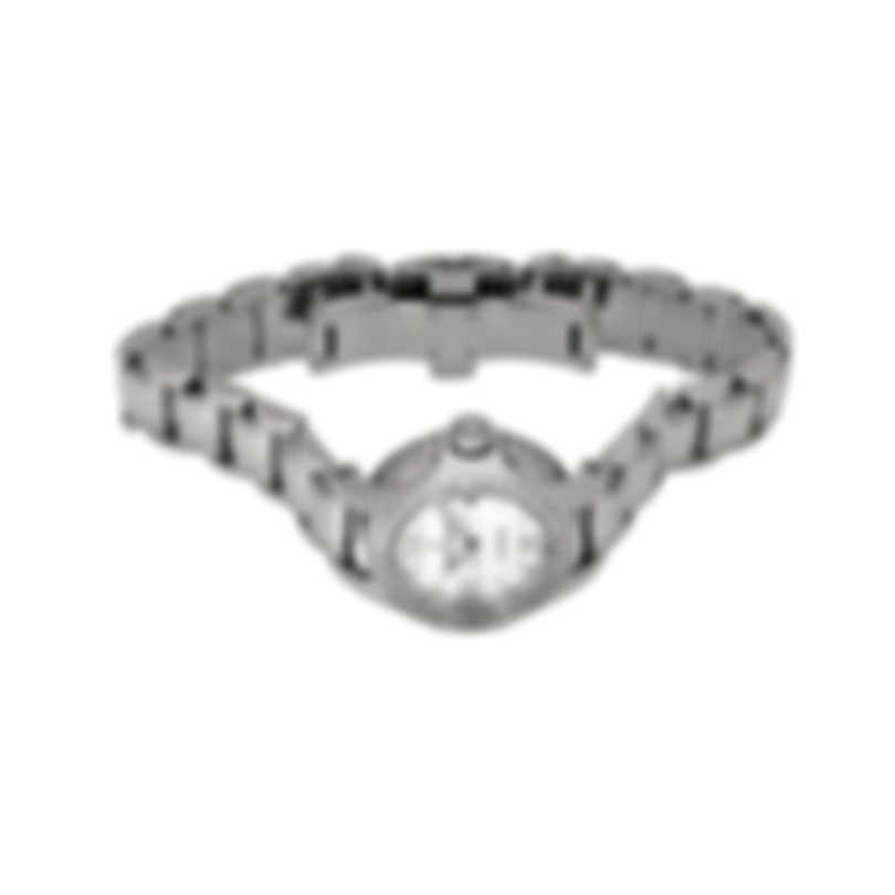Carl F. Bucherer Diamond Pathos Queen Automatic Ladies Watch 00.10551.08.25.31