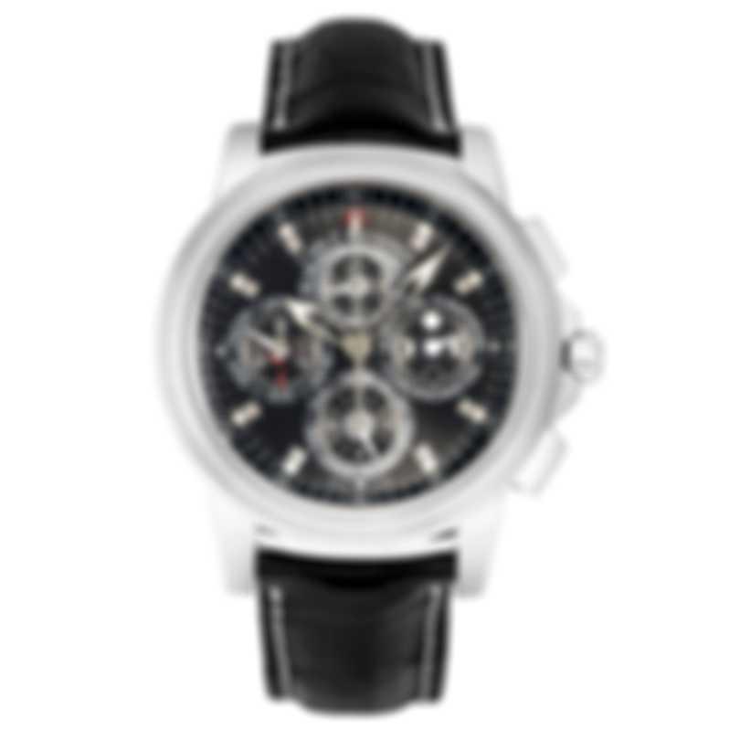 Carl F. Bucherer Friends Edition Perpetual Calendar Automatic Men's Watch 00.10614.08.33.99