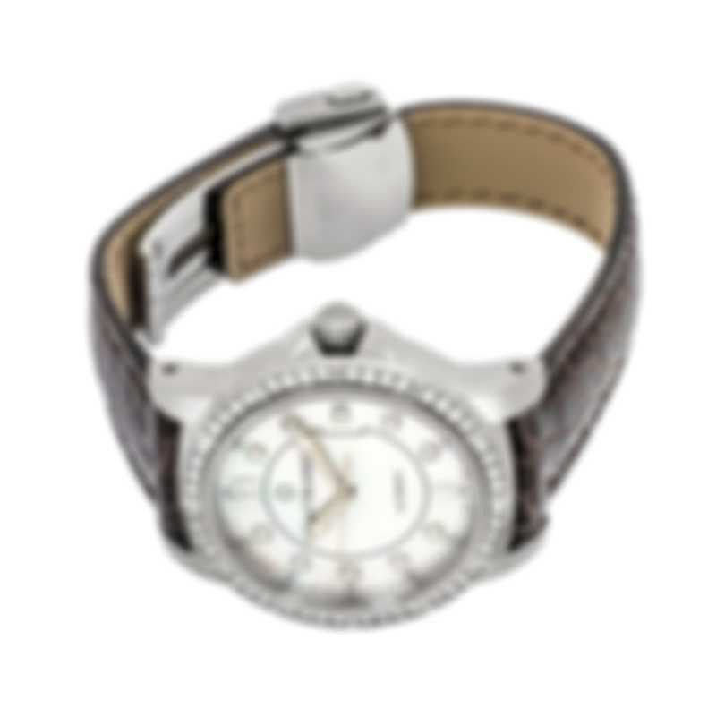 Carl F. Bucherer Diamond Patravi Automatic Ladies Watch 00.10622.08.77.11