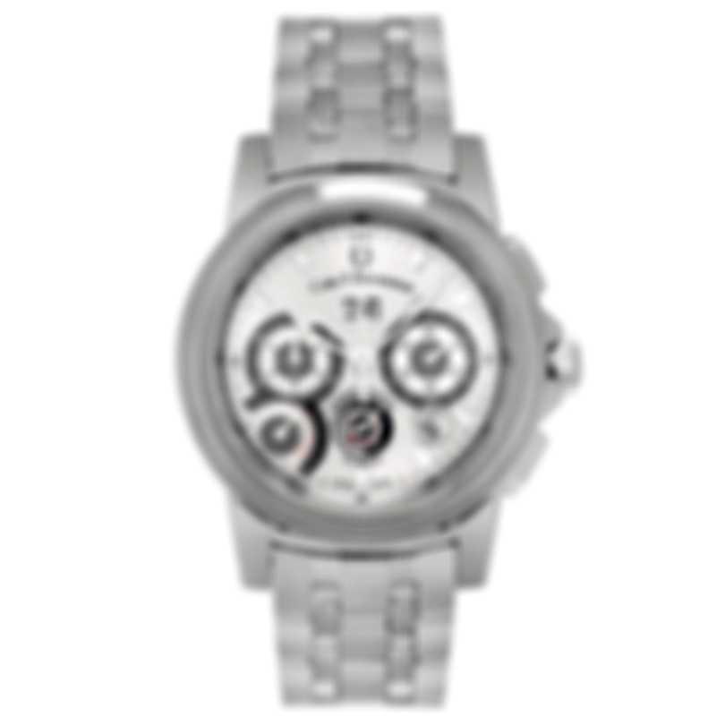 Carl F. Bucherer Patravi Chronograde Annual Calendar Men's Watch 00.10623.08.63.21