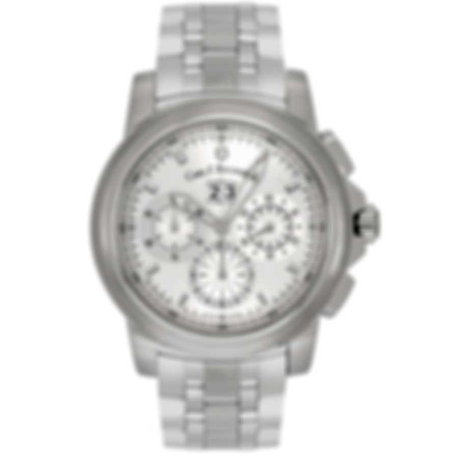 Carl F. Bucherer Patravi Chronograph Automatic Men's Watch 00.10624.08.13.21