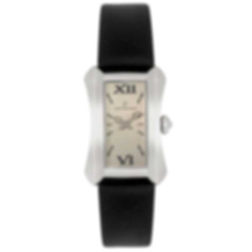 Carl F. Bucherer Alacria Queen Quartz Ladies Watch 00.10701.08.15.01