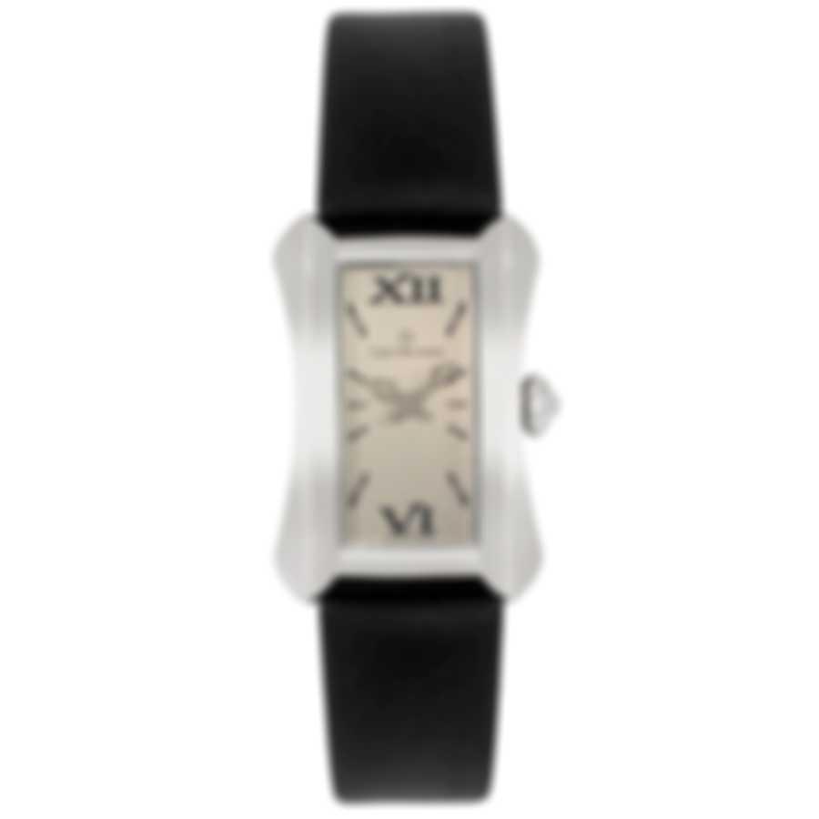Carl F. Bucherer Alacria Queen Quartz Ladies Watch 00.10701.08.15.01