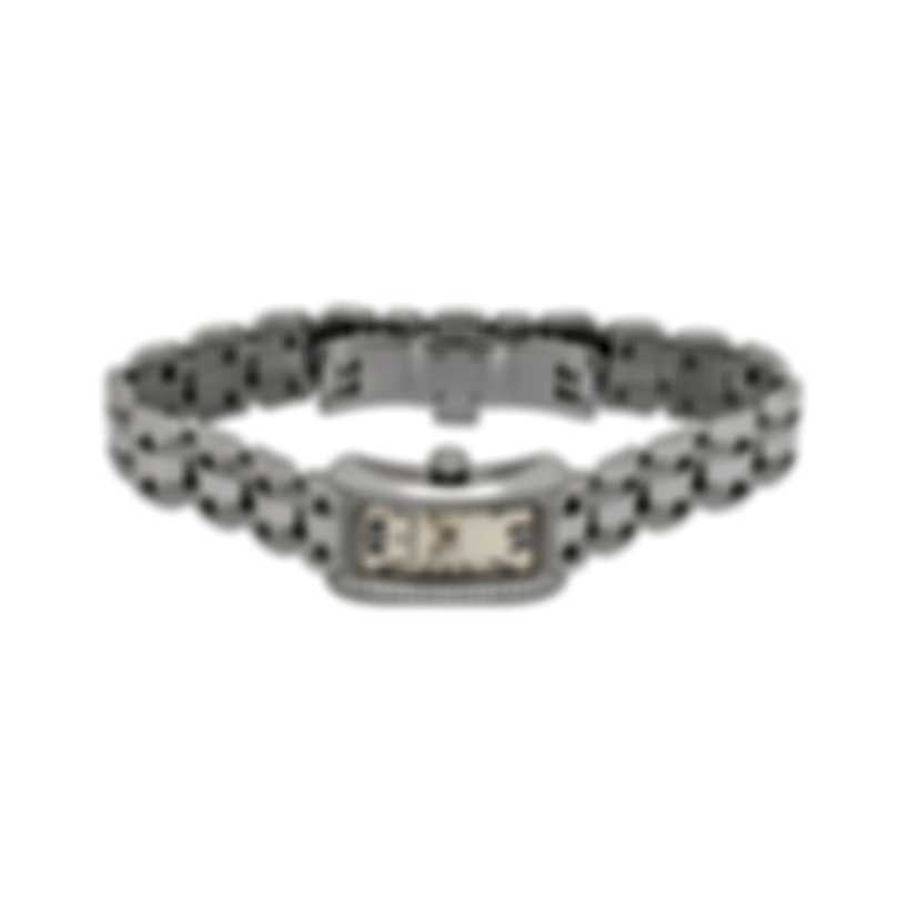 Carl F. Bucherer Diamond Alacria Princess Quartz Ladies Watch 00.10703.08.15.31