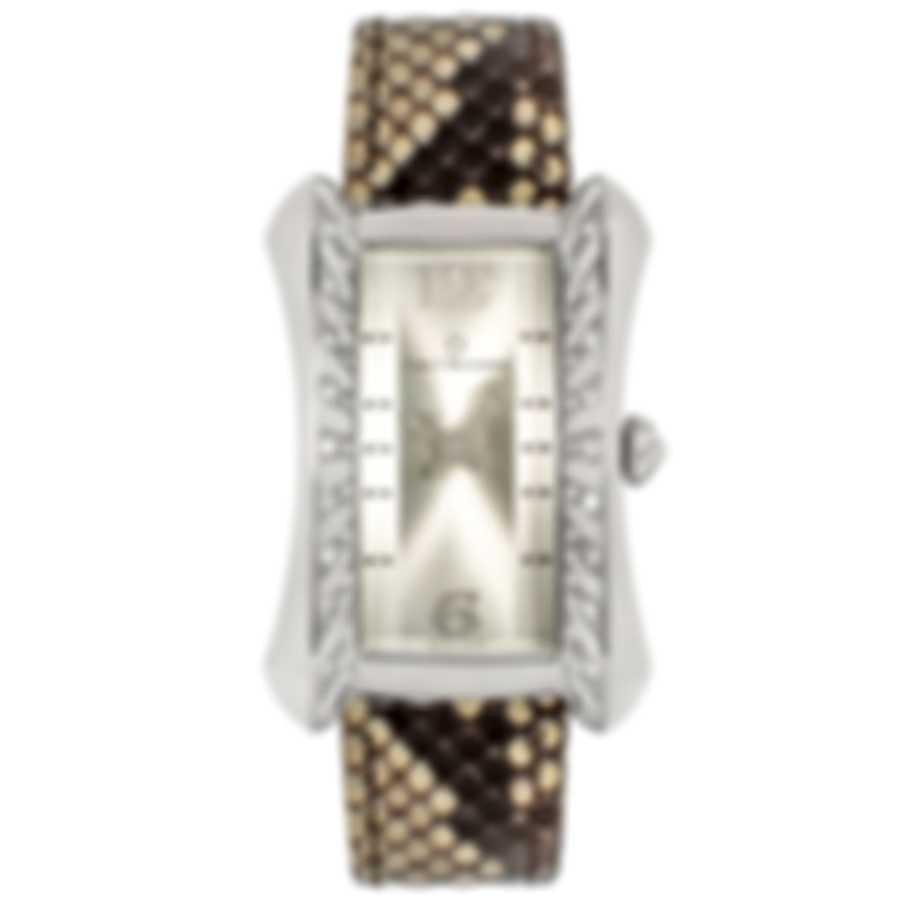 Carl F. Bucherer Diamond Alacria Diva Quartz Ladies Watch 00.10705.08.16.11