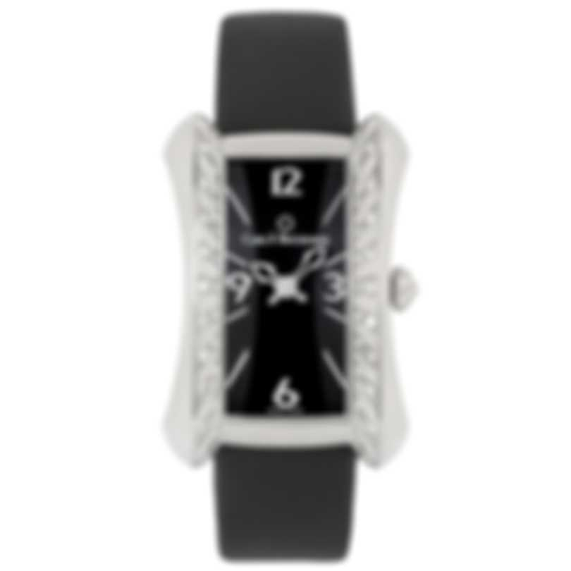 Carl F. Bucherer Diamond Alacria Diva Quartz Ladies Watch 00.10705.08.36.11