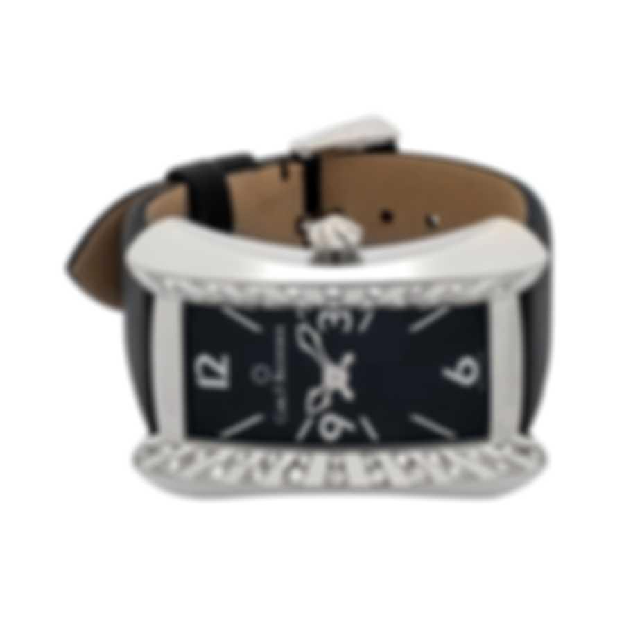 Carl F. Bucherer Diamond Alacria Diva Quartz Ladies Watch 00.10705.08.36.11