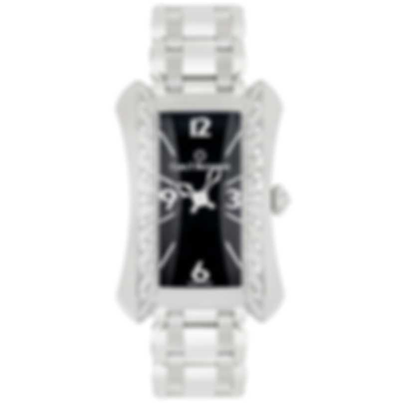 Carl F. Bucherer Diamond Alacria Diva Quartz Ladies Watch 00.10705.08.36.31