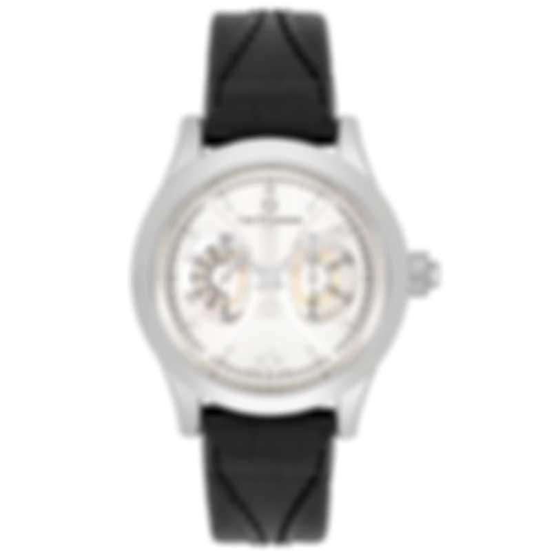 Carl F. Bucherer Manero Monograph Manual Wind Ladies Watch 00.10904.08.16.01